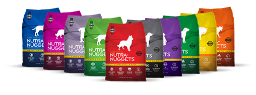 Super Premium Nutra Nuggets Cat Food