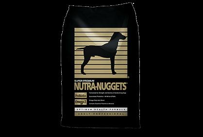 Dog - Nutra-Nuggets
