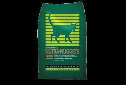 Cat food - Dog