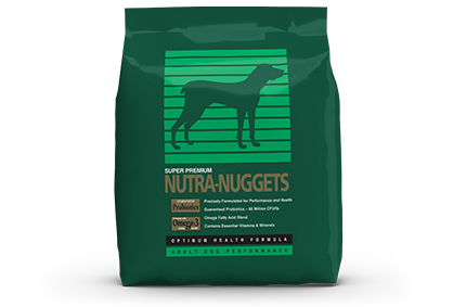 Dog - Nutra-Nuggets
